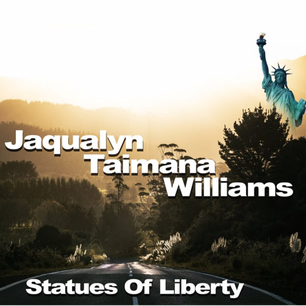 statues of liberty album